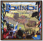 Dominion by RIO GRANDE GAMES