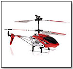 Syma S107 Mini Indoor Built-in Gyroscope RC Helicopter by RC TOY HOUSE
