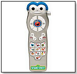 Fisher-Price Sesame Street Silly Sounds Remote by FISHER-PRICE INC.