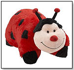 My Pillow Pets Ladybug by CJ PRODUCTS