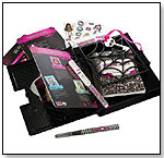 Monster High Electronic Fearbook by MATTEL INC.