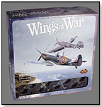 Wings of War: WWII Deluxe Edition by FANTASY FLIGHT GAMES