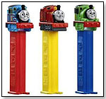 Thomas & Friends Pez Candy Dispensers by PEZ