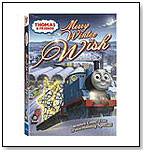 Thomas & Friends: Merry Winter Wish by HIT ENTERTAINMENT