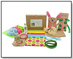 Eco Collage Kit by MISS BRITTANY