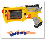NERF N-Strike Maverick by HASBRO INC.