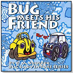 Bug's Adventure Series by CREATIVELY CANNY