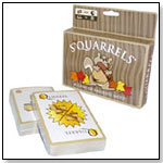 S'Quarrels Card Game by LION RAMPANT IMPORTS