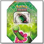 Pokémon HeartGold & SoulSilver 2010 Collector Tin by POKEMON USA