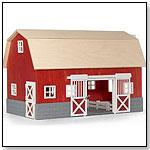 Big Red Barn by SCHLEICH NORTH AMERICA, INC.