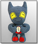 Super (The Confident) 10_ Plush