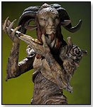 Pan's Labyrinth - Faun