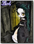 Byul Dolls - Lilith Vampire Doll