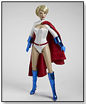 DC Comics: Power Girl