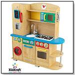 Cook Together Kitchen by KIDKRAFT