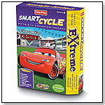 Smart Cycle Extreme Software: Disney Pixar's Cars by FISHER-PRICE INC.