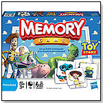 Toy Story Memory Board Game by HASBRO INC.