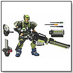 G.I. Joe Duke Ultimate Soldier by HASBRO INC.