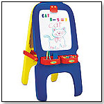 Crayola Magnetic Double Easel by CRAYOLA LLC
