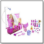 Barbie Shower and Show Horse by MATTEL INC.