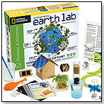 Sustainable Earth Lab by THAMES & KOSMOS