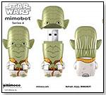 Star Wars Yoda Mimobot by MIMOCO INC.