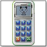 LeapFrog Chat & Count Phone by LEAPFROG