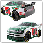 Nascar Lights and Sound Car by JADA TOYS INC.