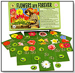 Flowers Are Forever by FAMILY PASTIMES
