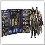 Doctor Who: Eleven Doctors Collector Set