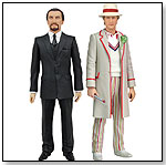 Doctor Who: Fifth Doctor in Regeneration Outfit