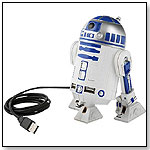 Star Wars R2-D2 4-port USB Hub