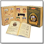 Magician's Apprentice: Card Tricks Unshuffled by MELISSA & DOUG