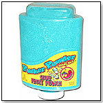 Blue Pucker Powder by CREATIVE CONCEPTS LLC