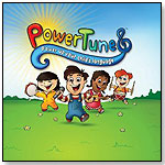 Power Tunes by TURNING POINTS MEDIA
