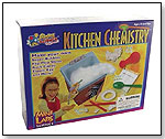 Kitchen Chemistry Set by POOF-SLINKY INC.