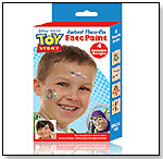 Fan Stamp's Instant Press-On Face Paint Four Pack by FAN STAMP, LLC.