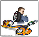 Hot Wheels™ ZipBin® Wheelie Track Pack by NEAT-OH! INTERNATIONAL LLC