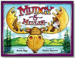 Mudgy and  Millie by FIGPICKELS TOY EMPORIUM