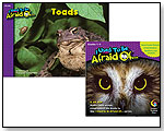I Used to be Afraid of...Variety Pack by CREATIVE TEACHING PRESS