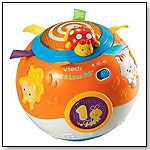 Learn and Crawl Ball by VTECH