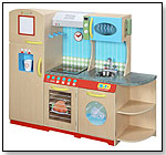 Teamson Kids -  Ultimate Kitchen - Natural by TEAMSON DESIGN CORPORATION