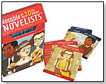 Notable Novelists™ by CALICO