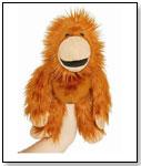 Ole Orangutan Puppet by MANHATTAN TOY