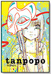 Tanpopo Vol. 3 by D'ERRICO STUDIOS LTD.