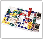 Snap Circuits Pro 500-in-1 (SC-500) by ELENCO