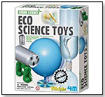 Eco Science Toys: Green Science by TOYSMITH