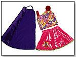 Starletta Girl Size Dress-Up by MANHATTAN TOY