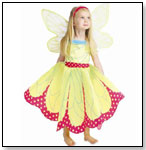 Becca Butterfly Girl Size Dress-Up by MANHATTAN TOY