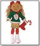 Holiday Hannah by MANHATTAN TOY